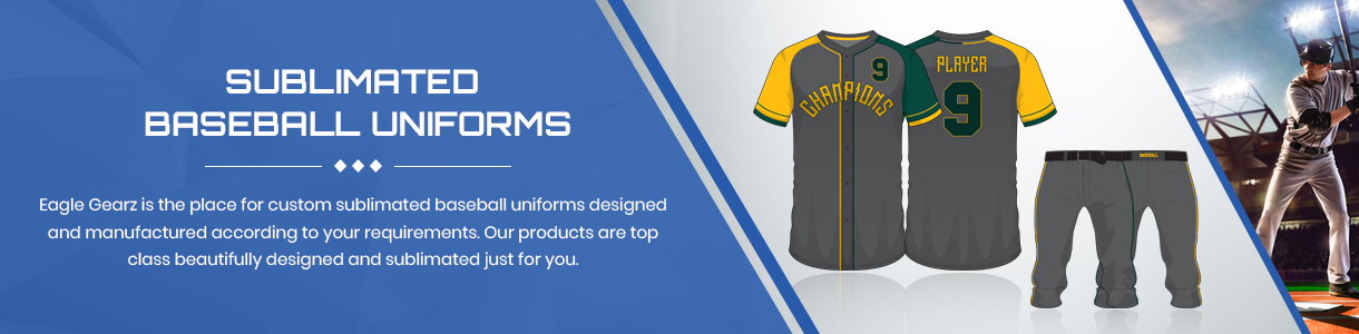CUSTOM SUBLIMATED BASEBALL UNIFORMS-2