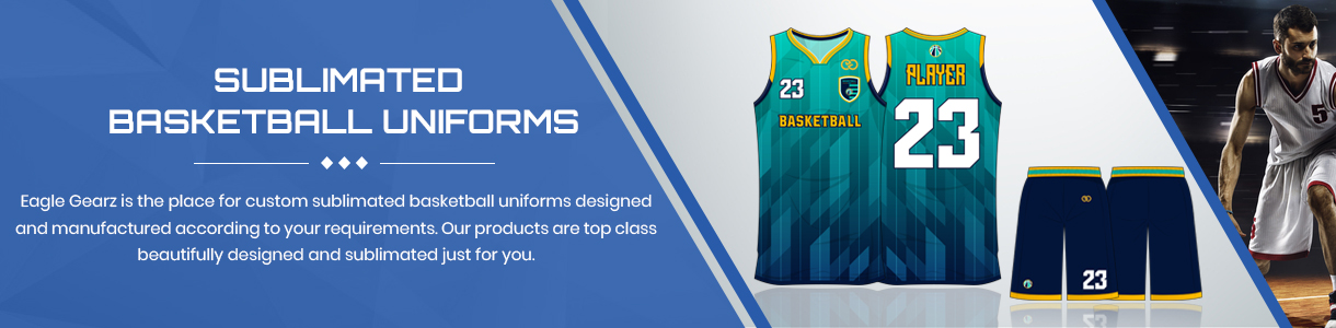 CUSTOM SUBLIMATED BASKETBALL UNIFORMS-1